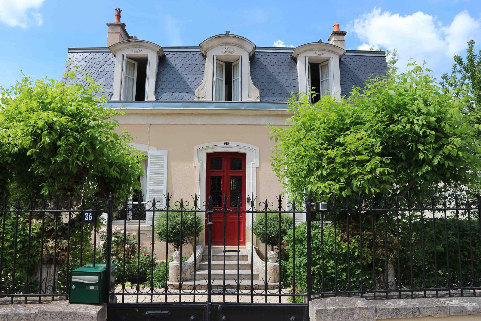 Cabinet verrey paris 13 me et environs - Cabinet immobilier parisien ...